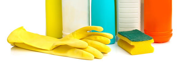 Wrapping & Cleaning Products